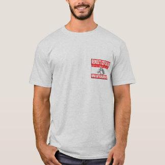 Der Wels-Köder-Seifen-T - Shirt des Rednecken