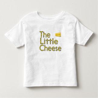 Der wenige Käse Kleinkind T-shirt