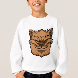 Der Werewolf (Brown) Sweatshirt