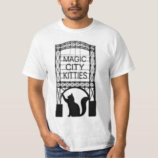 Der Wert-T - Shirt der magischen