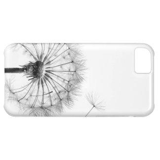 Der wesentliche Löwenzahn iPhone 5c Fall iPhone 5C Hülle