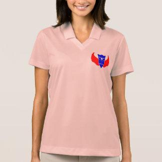 Der Whig-Polo der Frauen Polo Shirt