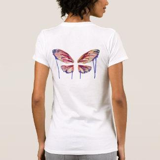 der Wind der Änderung! T-Shirt
