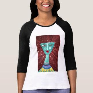 DER WINK T-Shirt