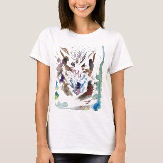 '' Der Wolf '' T-Shirt