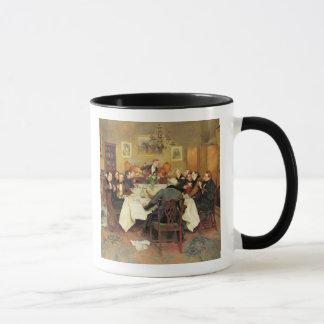"""Des der Toast-""""Schatze Bagmans und Ehefrauen (Öls Tasse"""