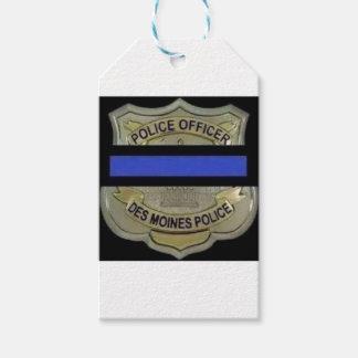 Des- Moinespolizei Geschenkanhänger