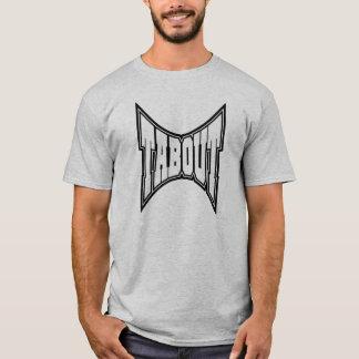 Des Vorsprunges T - Shirt heraus
