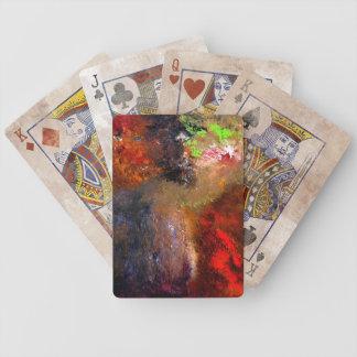 Desarroi Spielkarten