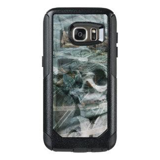 Design Gothic OtterBox Samsung Galaxy S7 Hülle