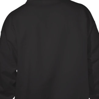 Design Your Own Black Hooded Pullovers