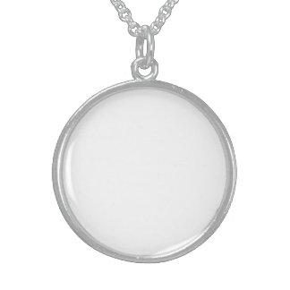 Designe Deine eigene Sterling Silber Halskette