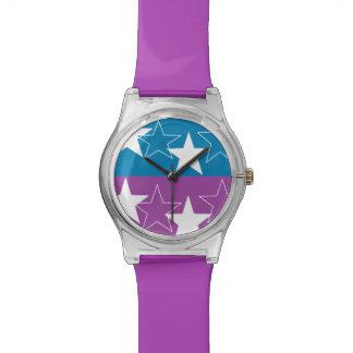 Designer-Uhr durch Dal Armbanduhr