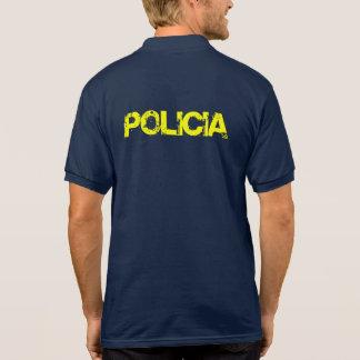 Dessus de polo de POLICIA