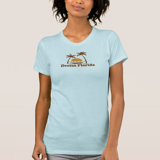 Destin Florida T-Shirt