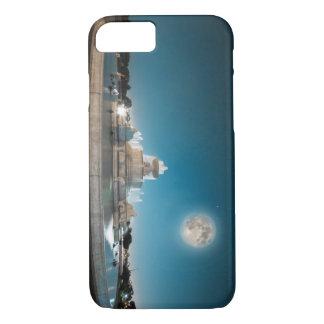 Detroit-Insel-Brunnen iPhone 7, kaum dort iPhone 8/7 Hülle