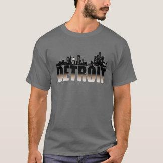 Detroit-T - Shirt