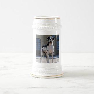 Deutsche Dogge, Great Dane,Hunde,Dogue Allemand Teehaferl