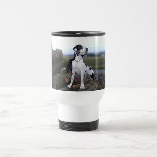 Deutsche Dogge, Great Dane,Hunde,Dogue Allemand Tee Tassen