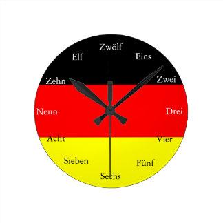 Deutsche Uhr