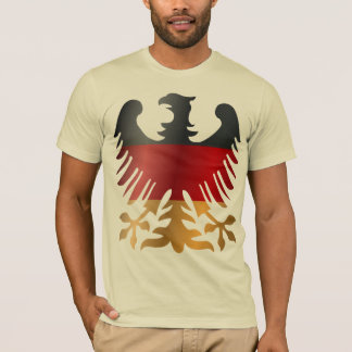 Deutscher Adler T-Shirt