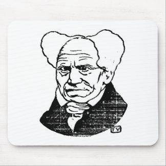 Deutscher Philosoph Arthur Schopenhauer durch Mousepad - deutscher_philosoph_arthur_schopenhauer_durch_mauspad-r6631889b9f004202b79df7ca5b82839b_x74vi_8byvr_324