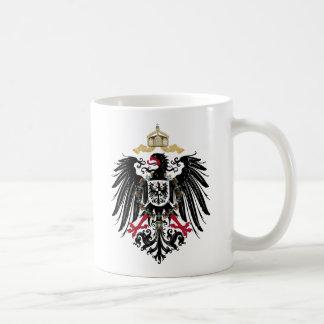 Deutscher Reichsadler Tasse