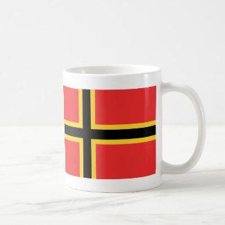 Deutscher Widerstand Flag (1944) Kaffeetasse