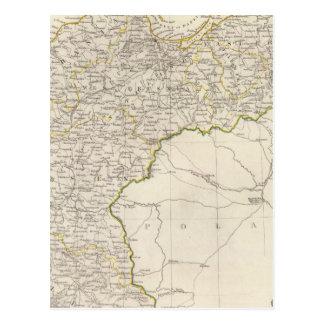 Deutschland Deutschland II Postkarte