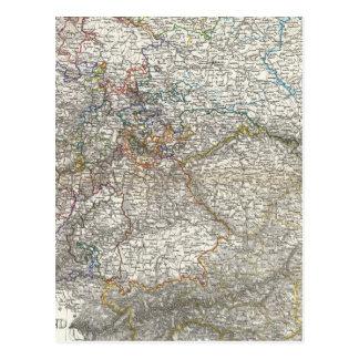 Deutschland - Deutschland Postkarten