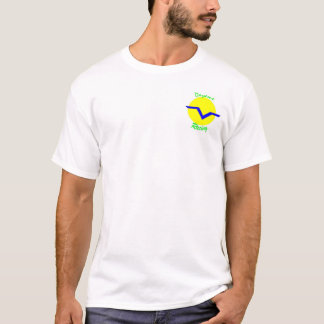 Deyeme laufender T - Shirt-Meridian 2001 T-Shirt