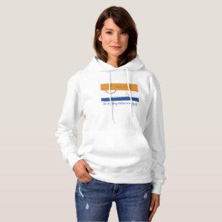 DFfeier-Wochenenden-DamenHoodie 2016 T-shirt