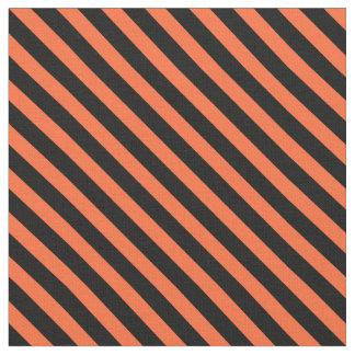 Diagonales Streifen-Gewebe, das Gewebe des Stripy Stoff