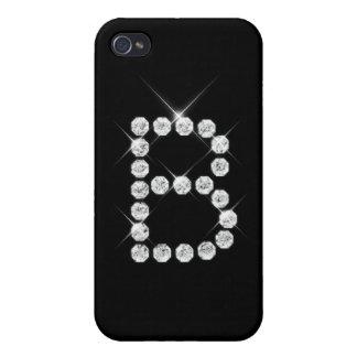Diamant Anfangsb iPhone 4 Hüllen