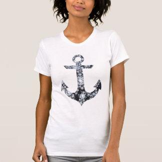 Diamant-Anker T-shirt