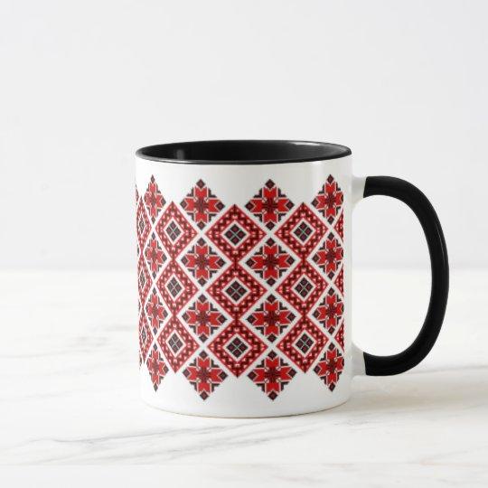 Diamant-Jubiläum der Tassen-16 Tasse