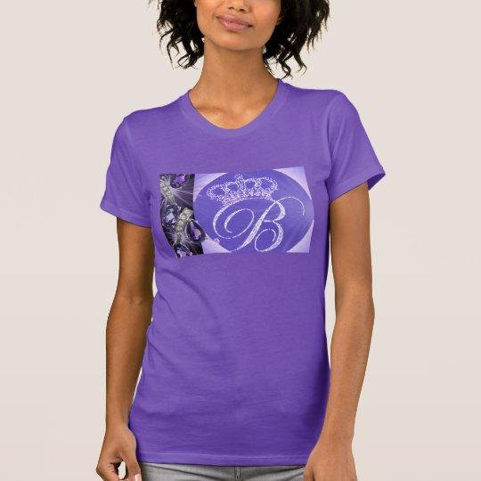 Diamanten T-Shirt