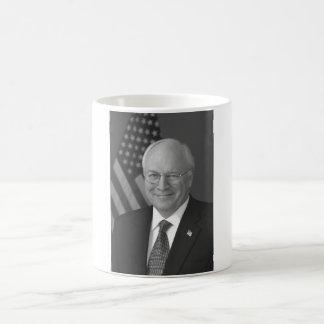 Dick Cheney Kaffeetasse