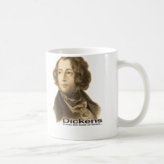 Dickens Kaffeetasse