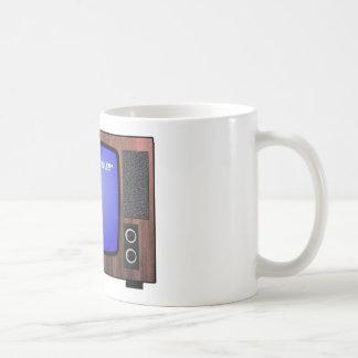 Die 80er Regel!! Kaffeetasse