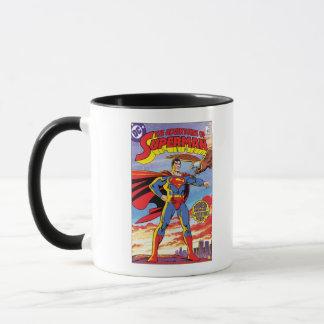 Die Abenteuer des Supermannes #424 Tasse