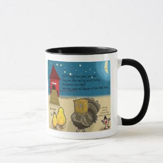 Die Abenteuer von Shellie und von Luke -12 Tasse