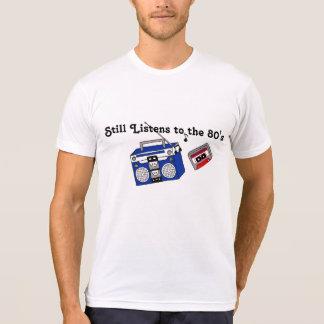 Die Achtzigerjahre T-Shirt