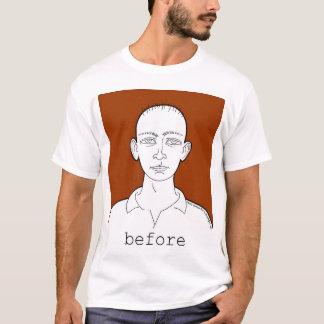 Die Affekte des Surrealismus T-Shirt