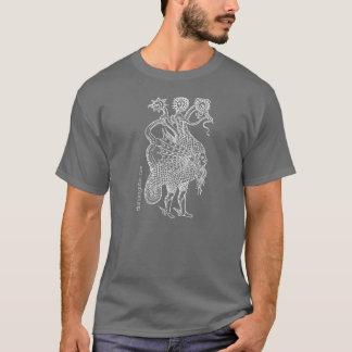 Die alberne Gitarre Tier thornes T-Shirt