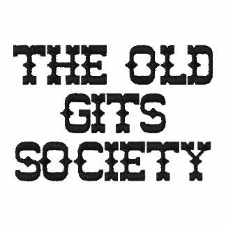 die alte gits Gesellschaft