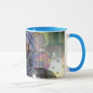 Die andere Seite Tasse