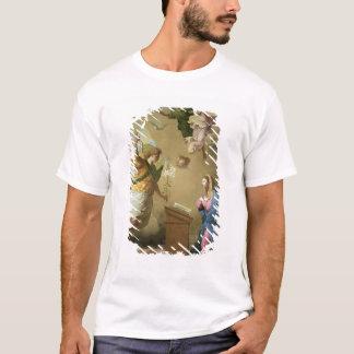 Die Ankündigung, bis 1652 T-Shirt