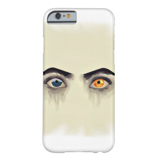 Die Augen Barely There iPhone 6 Hülle
