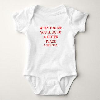 DIE BABY STRAMPLER